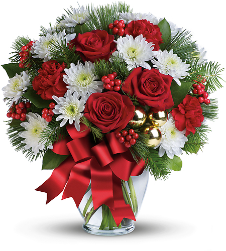 Merry Beautiful Bouquet